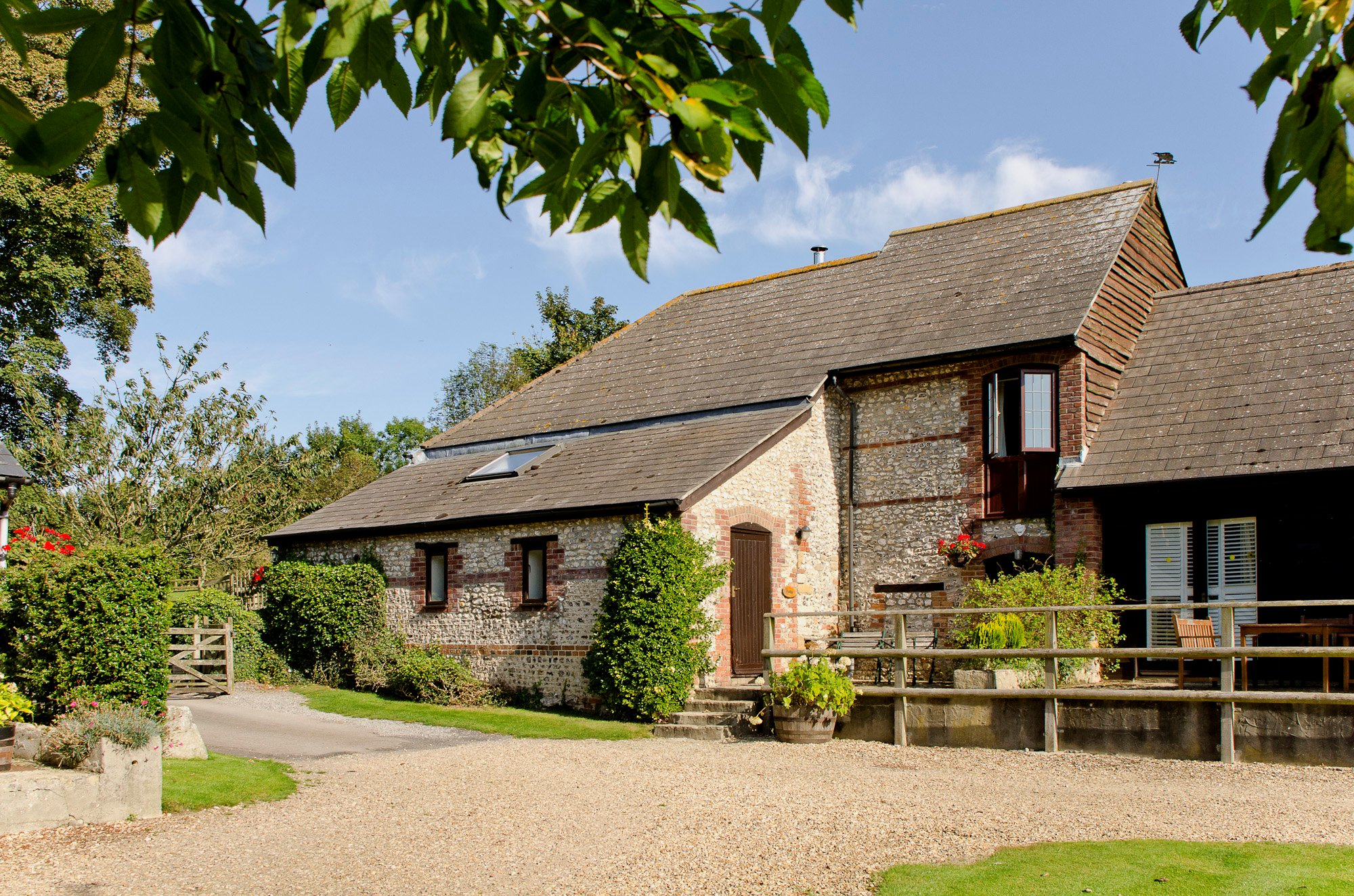Dorset Self Catering Holidays The Stables Cottage