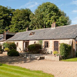 Doles Ash Farmhouse, Cottage