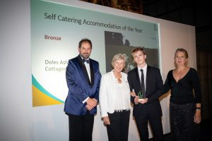 Dorset self catering winners