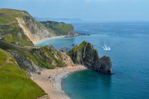 Dorset beach holidays