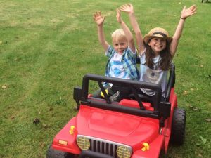 Dorset family holidays