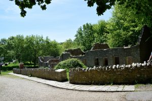 Doles Ash Farmhouse, Tynham Village