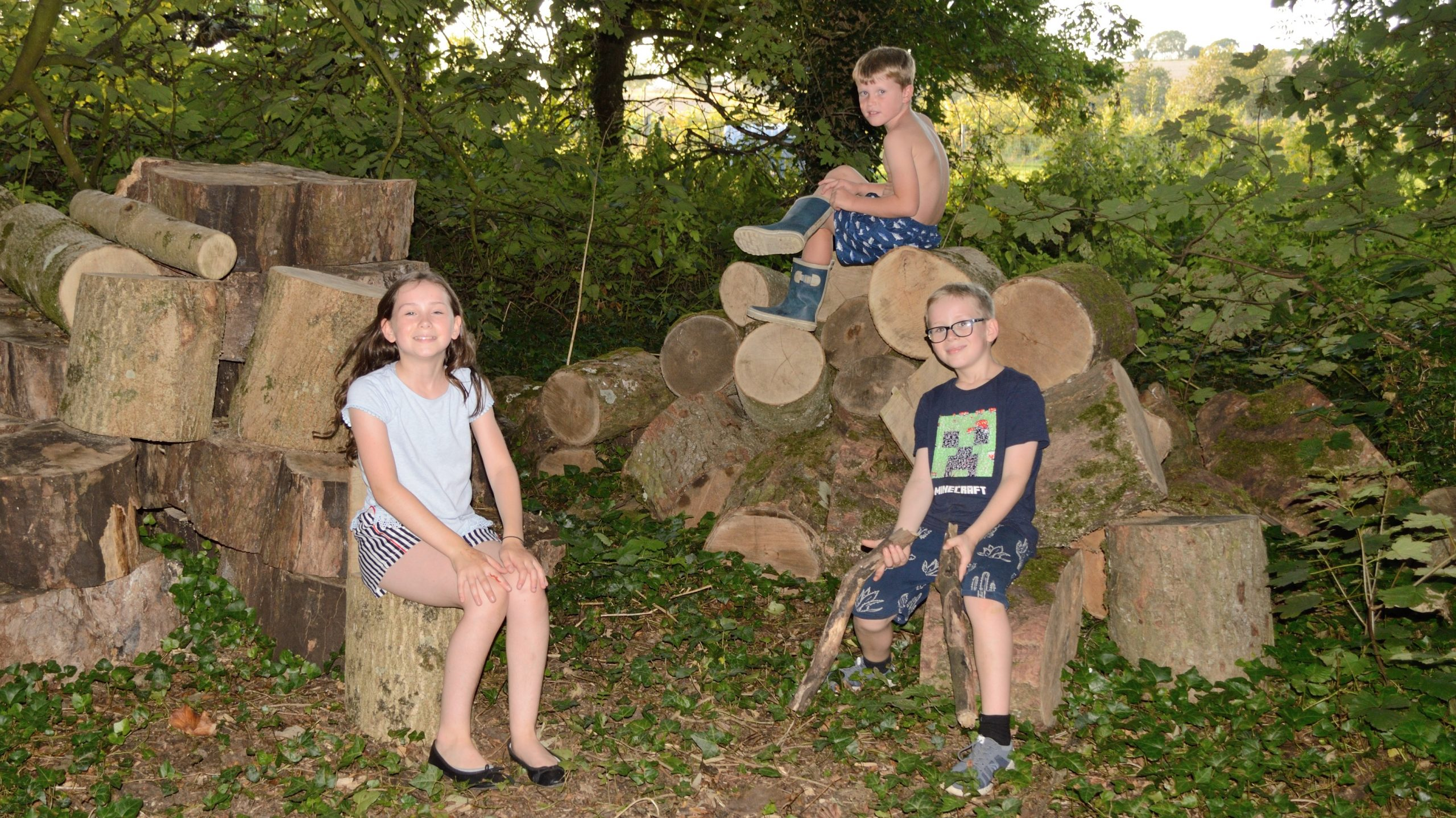 Doles Ash Farmhouse, Family