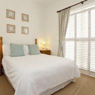 Doles Ash Farmhouse, Huntsman Double Bed Room